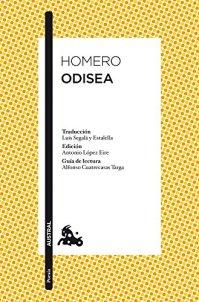 """Odisea"", de Homero."