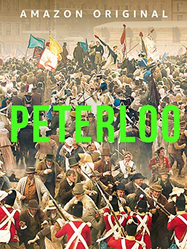 Peterloo Rent the film