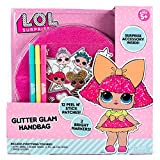 L.O.L. Surprise Glitter Glam Bag by Horizon Group USA (Toy)