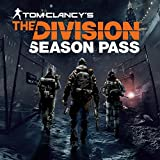 Tom Clancy's The Division: Season Pass - PlayStation 4 [Digital Code] (Software Download)