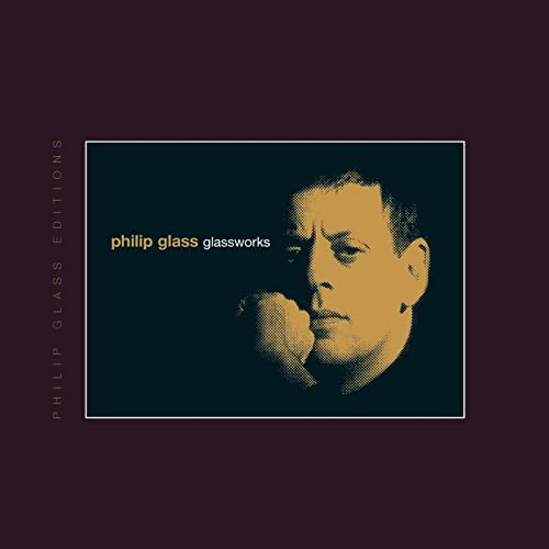 Glassworks de Philip Glass Ensemble sur Amazon Music - Amazon.fr