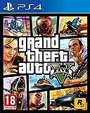 GTA 5 (Grand Theft Auto V) Ps4