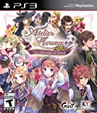 Atelier Rorona Plus: The Alchemist of Arland - PlayStation 3 (Video Game)