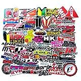 Pegatinas de grafiti para maletas, maletas, maletas, maletas, cuadernos de carreras