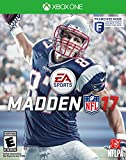 Madden NFL 17 - Standard Edition - Xbox One (Video Game)