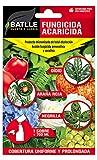 Fitosanitarios - Fungicida-AcaricidaSobre para 750ml - Batlle