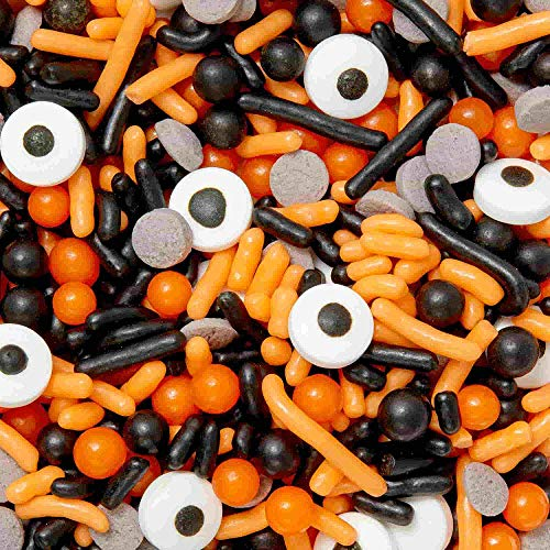 Sprinkles Mix-Eyeballs