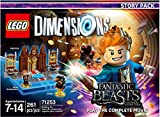 Fantastic Beasts Story Pack - LEGO Dimensions (Video Game)