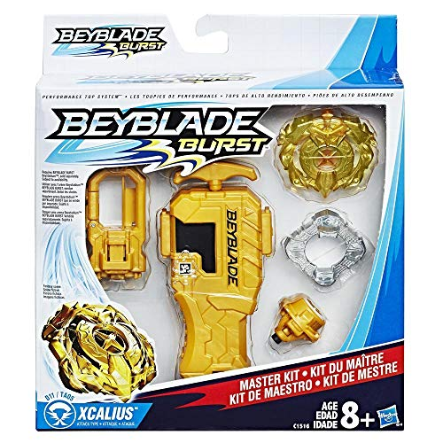Beyblade Burst Master Kit Playset