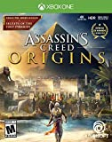 Assassin's Creed Origins - Xbox One Standard Edition (Video Game)