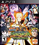 Naruto Shippuden: Ultimate Ninja Storm Revolution - PlayStation 3 Standard Edition (Video Game)