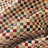 Tela por metros de tapicería - Jacquard Gobelino - Ancho 280 cm - Largo a elección de 50 en 50 cm...