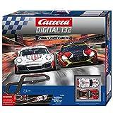 Carrera Digital 132 - High Speeder circuito de coches (Carrera 20030003)