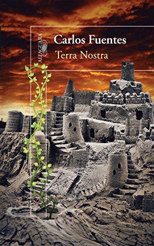 Terra Nostra de [Carlos Fuentes]