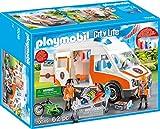 Playmobil- City Life Jouet, 70049, Coloré