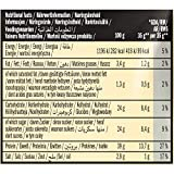 Jack Links Beef Jerky Sweet & Hot – Proteinreiches Trockenfleisch vom Rind – Getrocknetes High Protein Dörrfleisch – 12er Pack (12 x 70 g) - 5