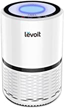 LEVOIT H13 True HEPA Filter Air Purifiers for Allergies and Pets, Smokers, Smoke, Dust,..