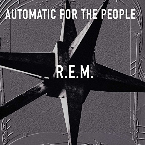 AUTOMATIC FOR THE PEOPLE [LP] (25TH ANNIVERSARY, 180 GRAM) [12 inch Analog]
