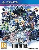 Classification PEGI : ages_12_and_over Genre : Jeux de rôle Plate-forme : PlayStation Vita Editeur : Square Enix Date de sortie : 2016-10-28