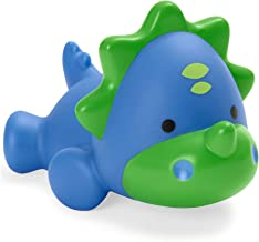 Skip Hop Bath Toys: Light Up Dino Squeeze Toy