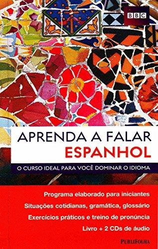 Aprenda a Falar Espanhol. O Curso Ideal Para Você Dominar o Idioma - Série BBC