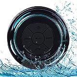 Enceintes Portables Bluetooth, Haut-Parleur Bluetooth sans Fil, Étanche Radios...