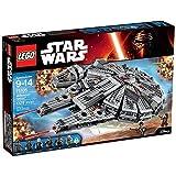 LEGO Star Wars Millennium Falcon 75105