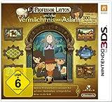 Altersfreigabe: ab 6 Jahren (USK) geeignet für Nintendo 3Ds Genre: Adventure