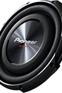 Best Shallow Mount 10-inch Subwoofer of March 2021
