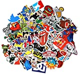 Neuleben Autocollant Lot [100-pcs] Graffiti Autocollant Stickers vinyles...