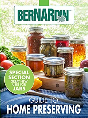 This new, comprehensive guide to food preservation covers home canning, freezing, and dehydrati... Sold individually