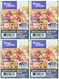Better Homes and Gardens Warm Spring Sunshine Wax Cubes - 4-Pack