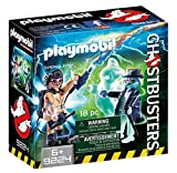 PLAYMOBIL Spengler and Ghost