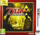 - The Legend of Zelda : A Link Between Worlds - Nintendo Selects Occasion [ Nintendo 3DS ]