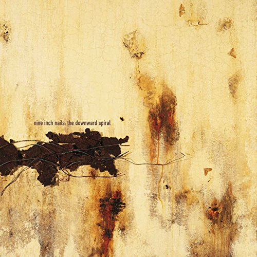THE DOWNWARD SPIRAL [2LP] (180 GRAM, 2016 REMASTER) [12 inch Analog]