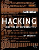 Hacking: The Art of Exploitation [With CDROM]