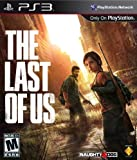 The Last of Us - PlayStation 3 (Video Game)