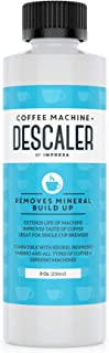 Descaler (2 Uses Per Bottle) – Made in the USA – Universal Descaling Solution..