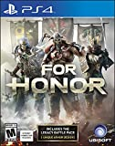 For Honor - PlayStation 4 (Video Game)