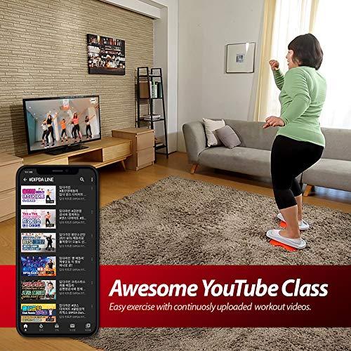 61XM39UhP5L - Home Fitness Guru