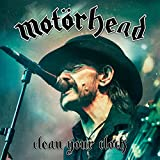 Clean Your Clock (CD + DVD)