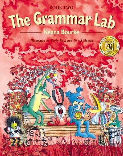The Grammar Lab:: Grammar Lab 2. Student's Book: Bk.2 - 9780194330169