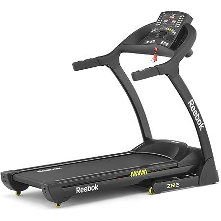 Reebok Zr8 Treadmill Black Online