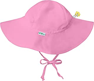 Baby Boys' Brim Hat | All-Day UPF 50+ Sun Protection for Head, Neck, Eyes
