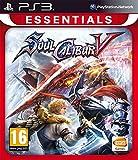 Soul Calibur V - essentials