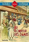 Bibliocollège - Au bonheur des dame, Émile Zola