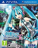 Editeur : SEGA Classification PEGI : ages_7_and_over Edition : Standard Plate-forme : PlayStation Vita Date de sortie : 2014-11-20