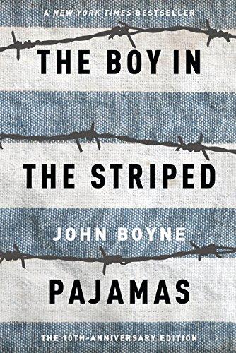 The Boy in the Striped Pajamas by Boyne, John (2006)...