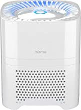 hOmeLabs 4-in-1 Compact Air Purifier – Quietly Ionizes and Purifies Air to Reduce..
