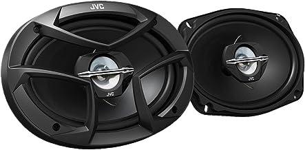 JVC CS-J6930 400W 6×9 3-Way J Series Coaxial Car Speakers